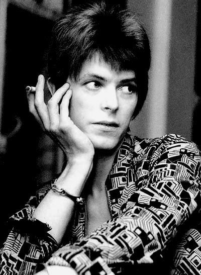 #Bowie - We Heart Vintage