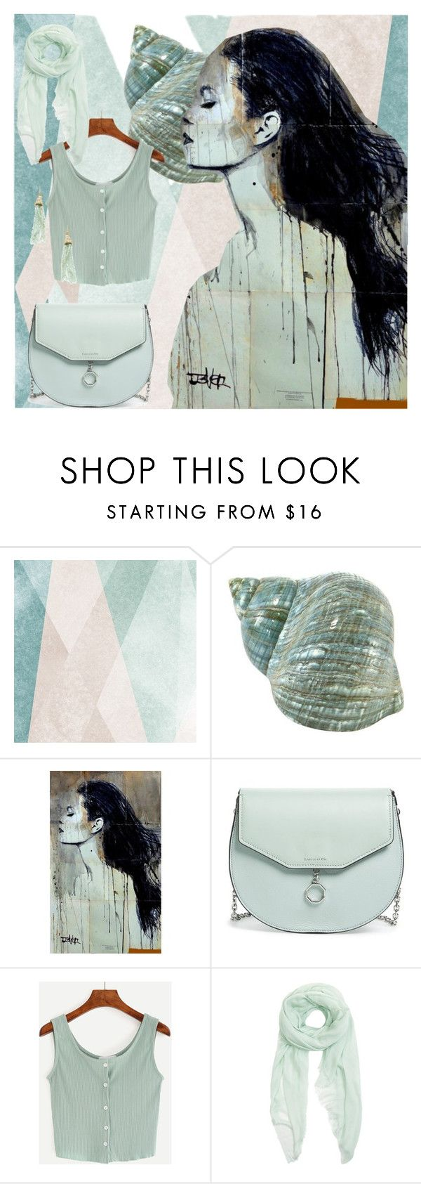 """""""♣ 25"""" by tyebluer ❤ liked on Polyvore featuring Sandberg Furniture, Louise et Cie, Furla and Cara Couture"""