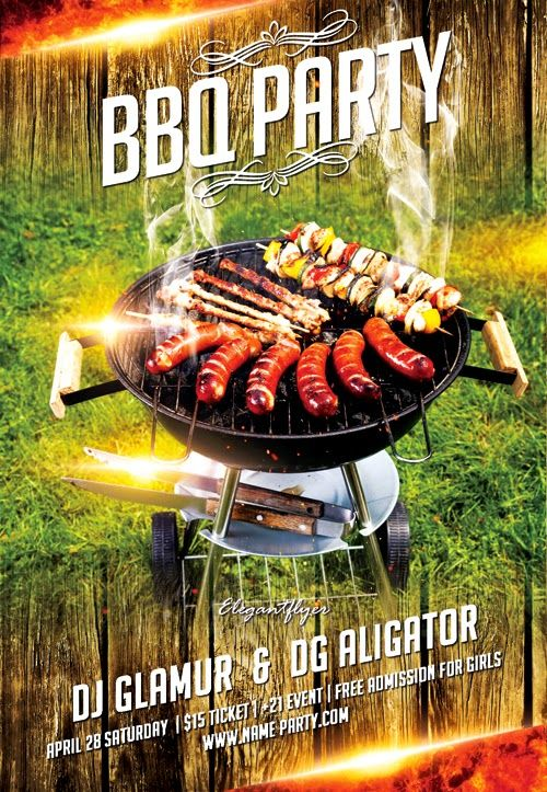 Pin By Lisa Veney On Cookout Flyer Pinterest