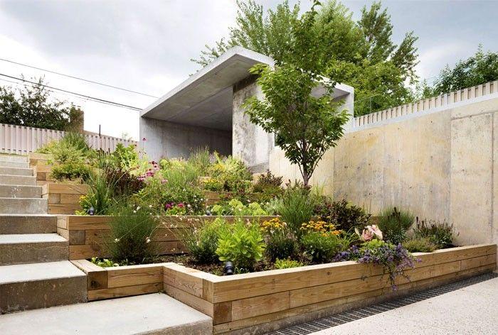 interior design trends for 2016 - Garden Design Trends 2016