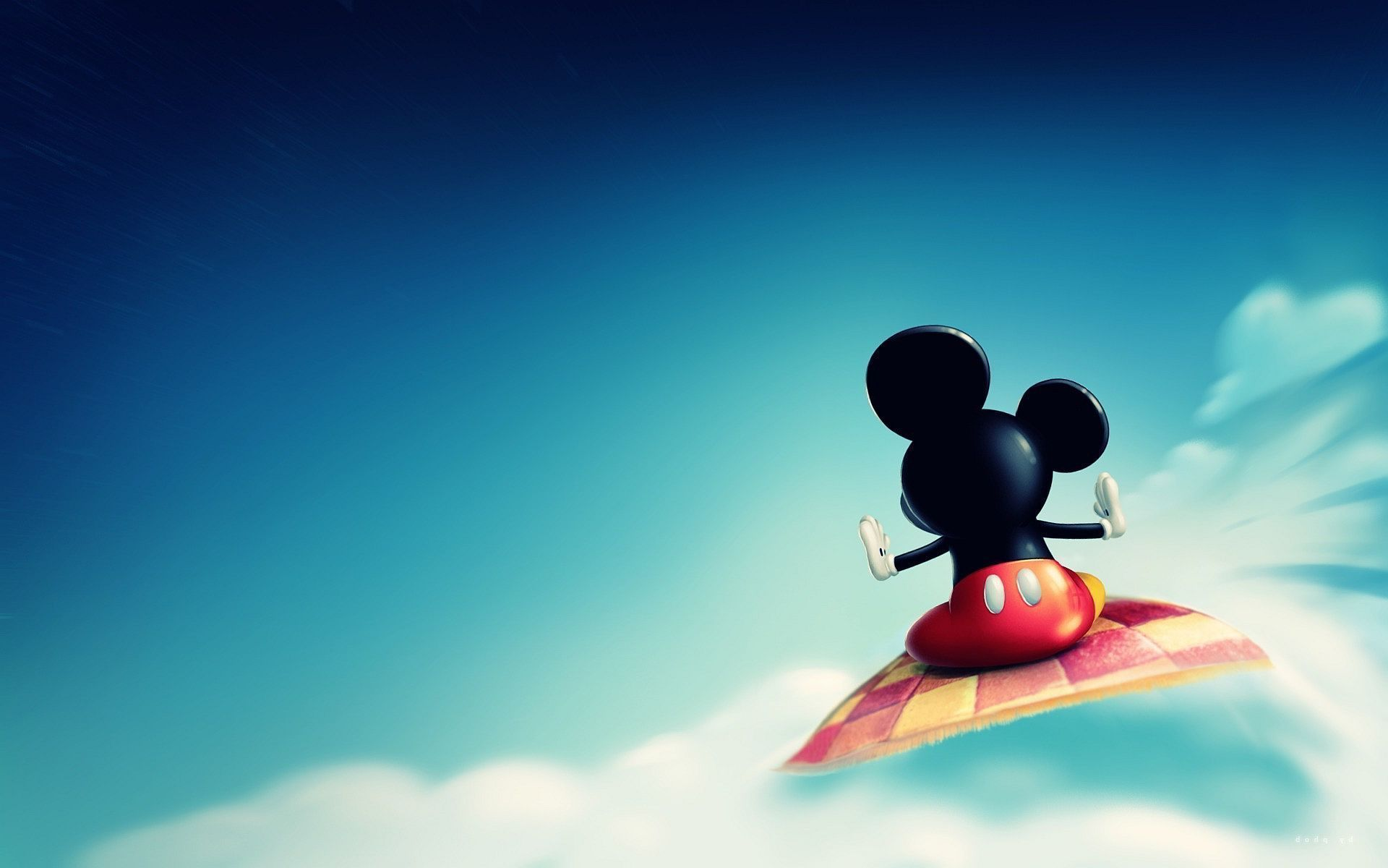 Mickey Mouse Hd Wallpapers Backgrounds Wallpaper Mickey