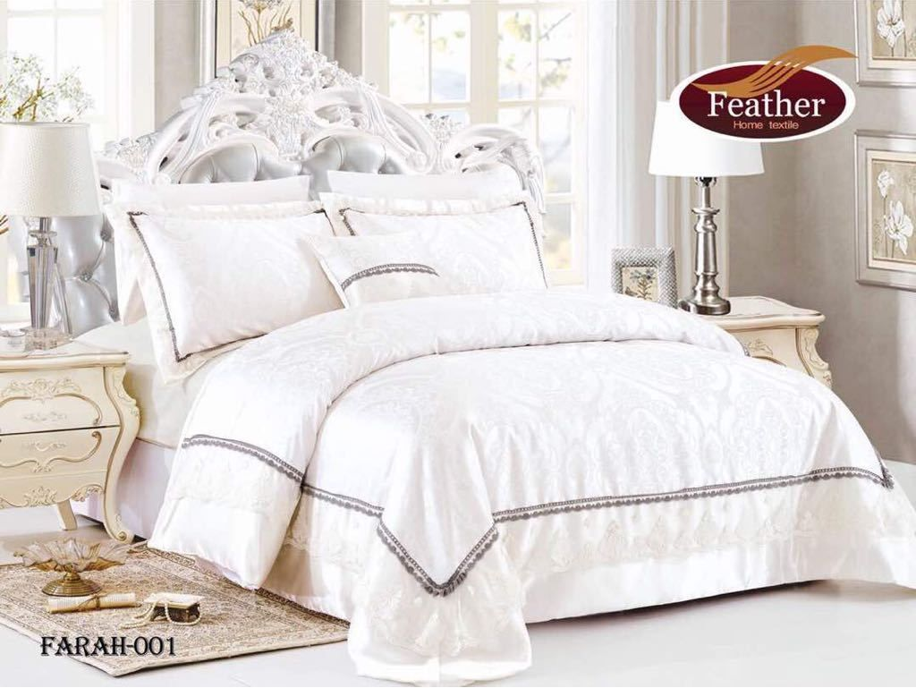 مفرش فرح سكري Summer Bedding Bed Home Decor