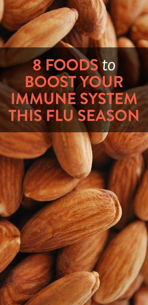 Immune boosters | 8 foods to boost your immune system ambassador