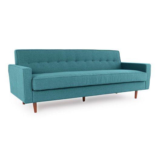 Kardiel Eleanor Mid Century Modern Sofa Allmodern The