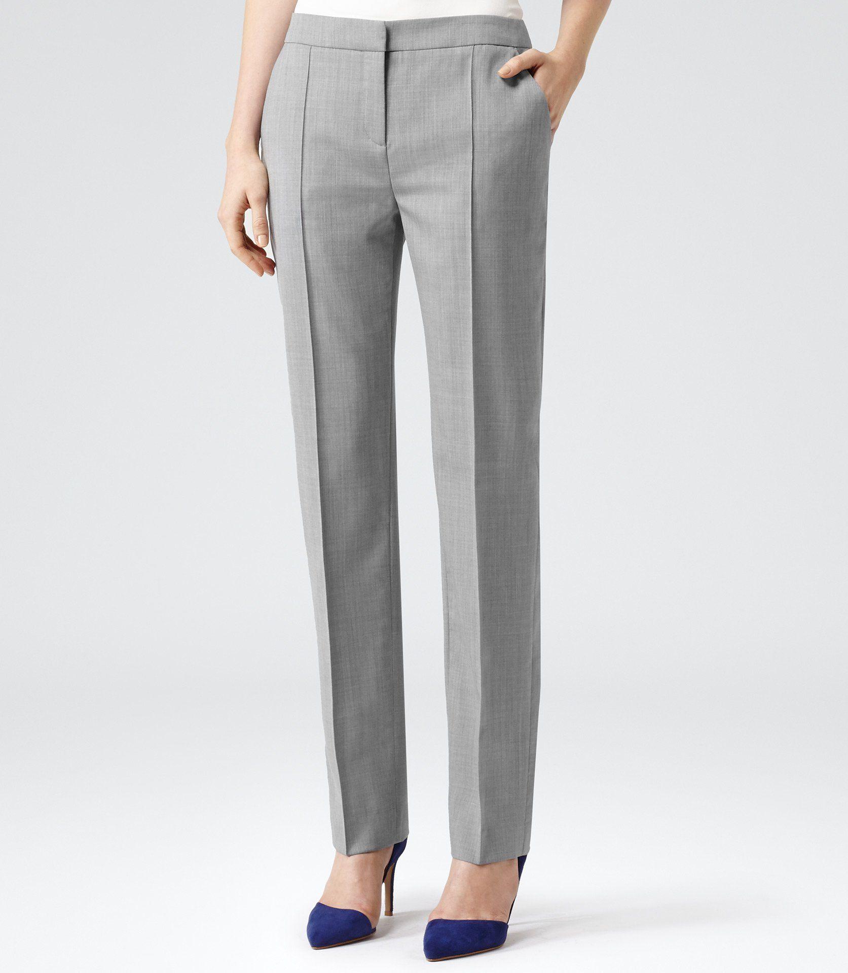 Tailored pants  Formal pants women, Pants for women, Trousers women