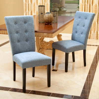 Incredible Ivy Bronx Jeremias Upholstered Dining Chair Products Uwap Interior Chair Design Uwaporg