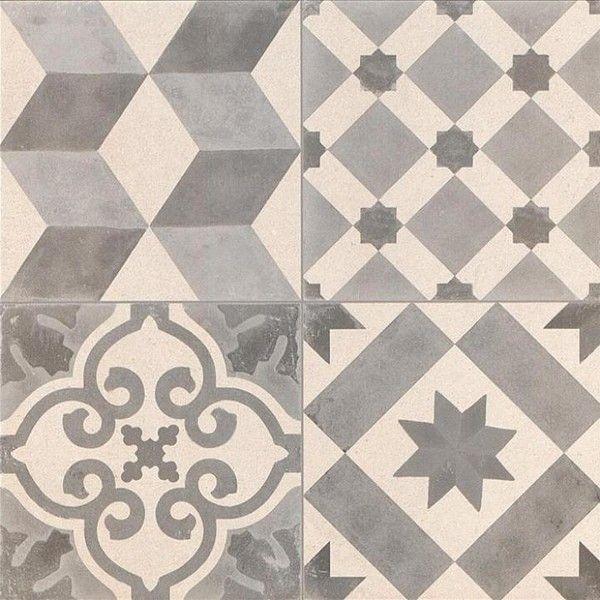 Grey Patterned Floor Tiles Grey Floor Tiles Direct Tile