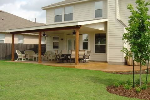 Screened it porch how much is a reasonable cost austin for How much to build a house in texas