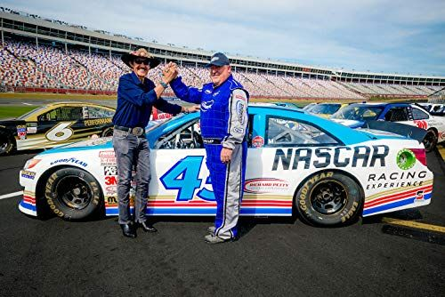 NASCAR Rookie Driving Experience at Texas Motor Speedway with NASCAR Racing Experience
