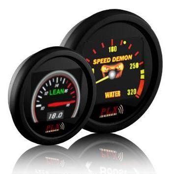 PLX Intelligent Multi-Functional Display Gauge | Subaru GC8