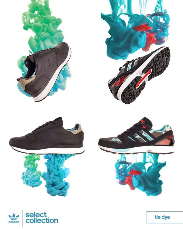 2062599f7899 adidas originals select collection tie dye pack