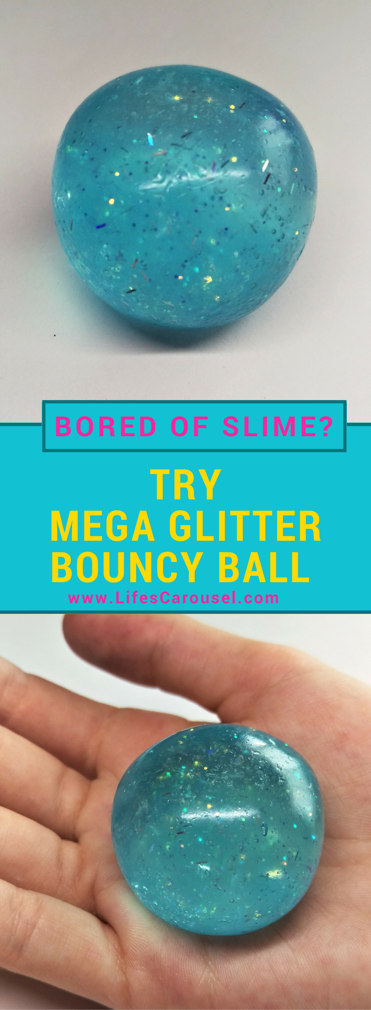 Make your own super bouncy balls easy kids diy craft ccuart Image collections