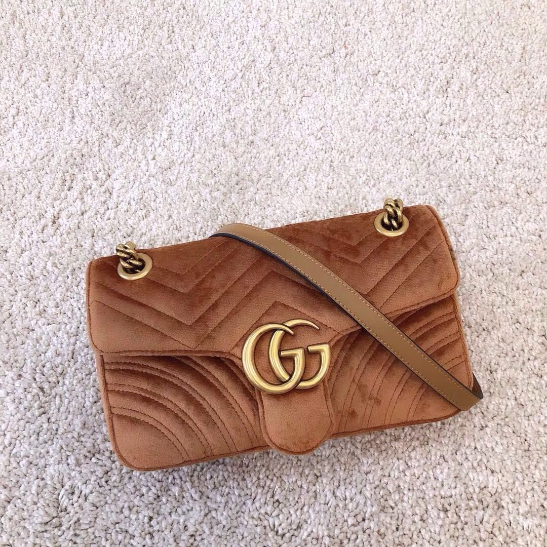 65d1d49c3ab3ae Gucci GG Marmont Velvet bag | Gucci bag in 2019 | Gucci handbags ...