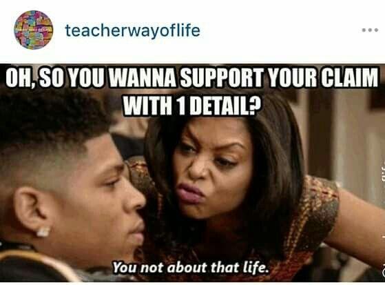 Teacher Meme Teaching Memes Teaching Humor English Teacher Humor