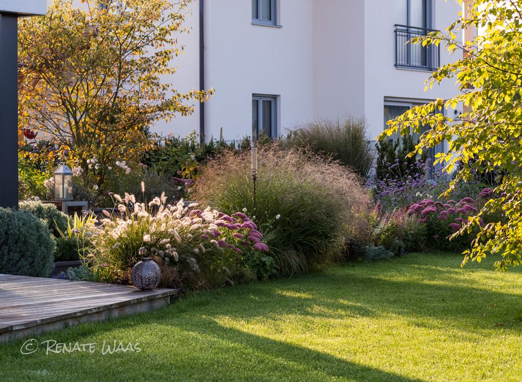 Gartenplanung Renate Waas Gartenarchitekt Munchen Gartenplanung Gartengestaltung Gartendesign Moderne Garten Moderner Garten Moderner Garten Bepflanzung