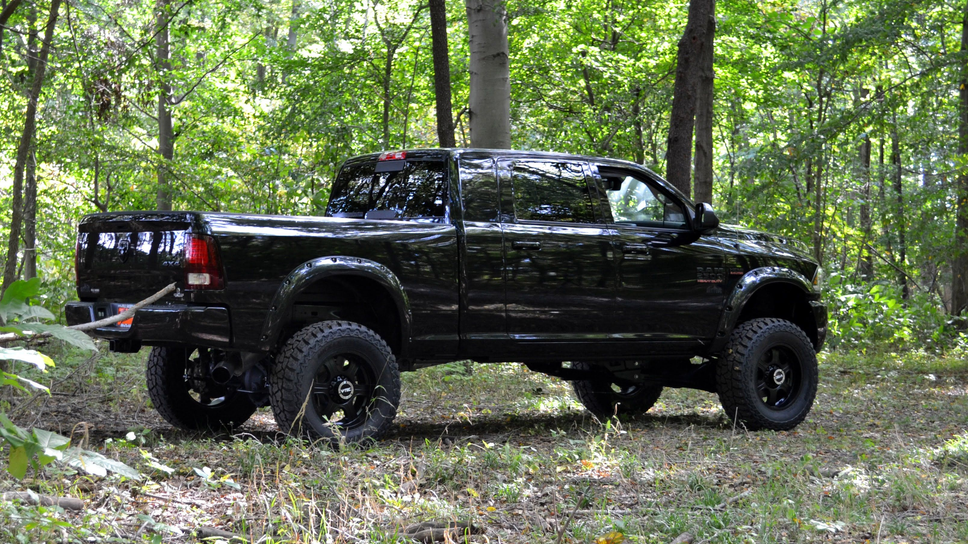Steve Landers Dodge >> 2016 RAM 2500 Laramie MEGA CAB - Rocky Ridge Altitude In-Depth Walkthrou... | Video | Pinterest ...