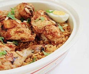 recepies pinterest ramadan recipes the real saudi chicken kabsa recipe forumfinder Images