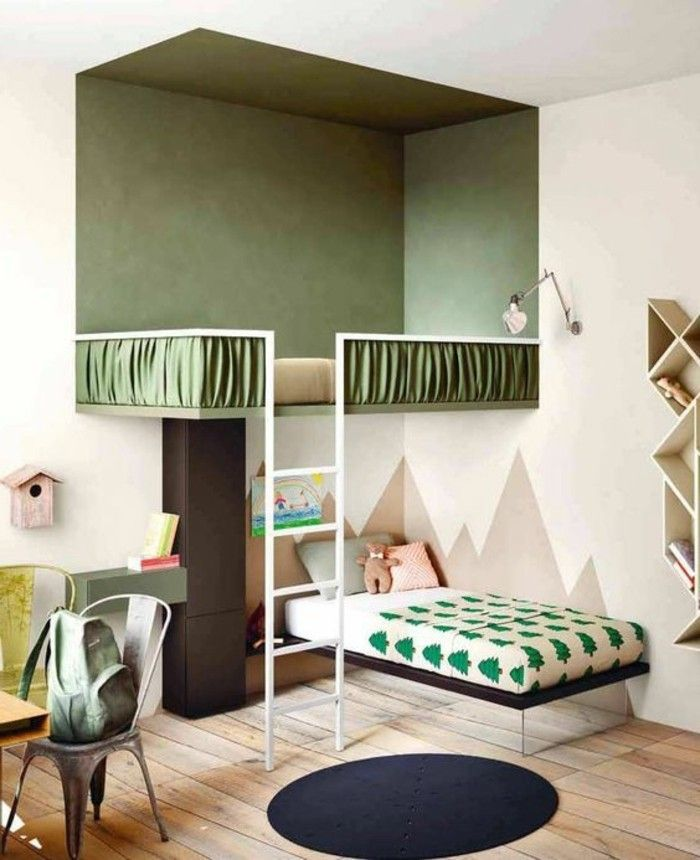 120 idées pour la chambre d\'ado unique! | living | Pinterest ...