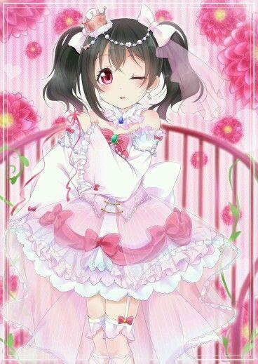 Kawaii Anime Girl Animegirl Kawaii Kawaiigirl Kawaiianime