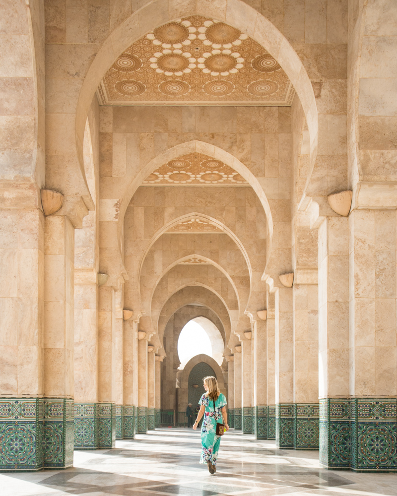 The Top 8 Things to do in Casablanca, Morocco – Wandering Wheatleys