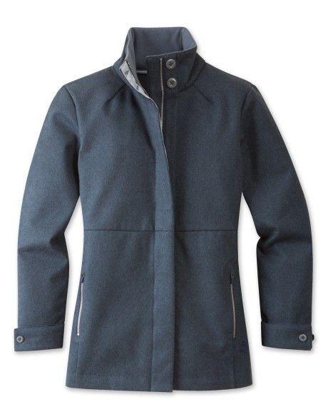 Women's Stio Woolsey Jacket