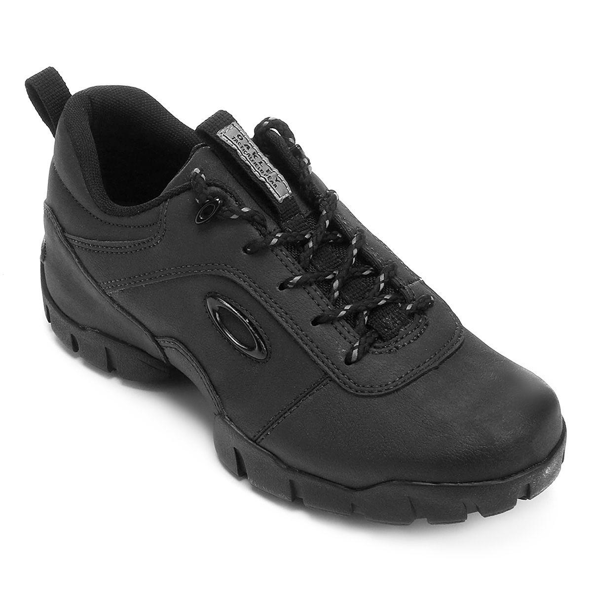 e0b795474c7 3e8e271f9c81eb  Tênis Couro Oakley Enduro Masculino - Compre Agora Netshoes  joao ... bbc5e3804226fe ...