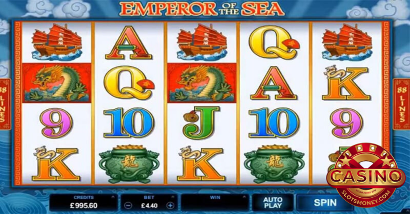 flash casino free Slot