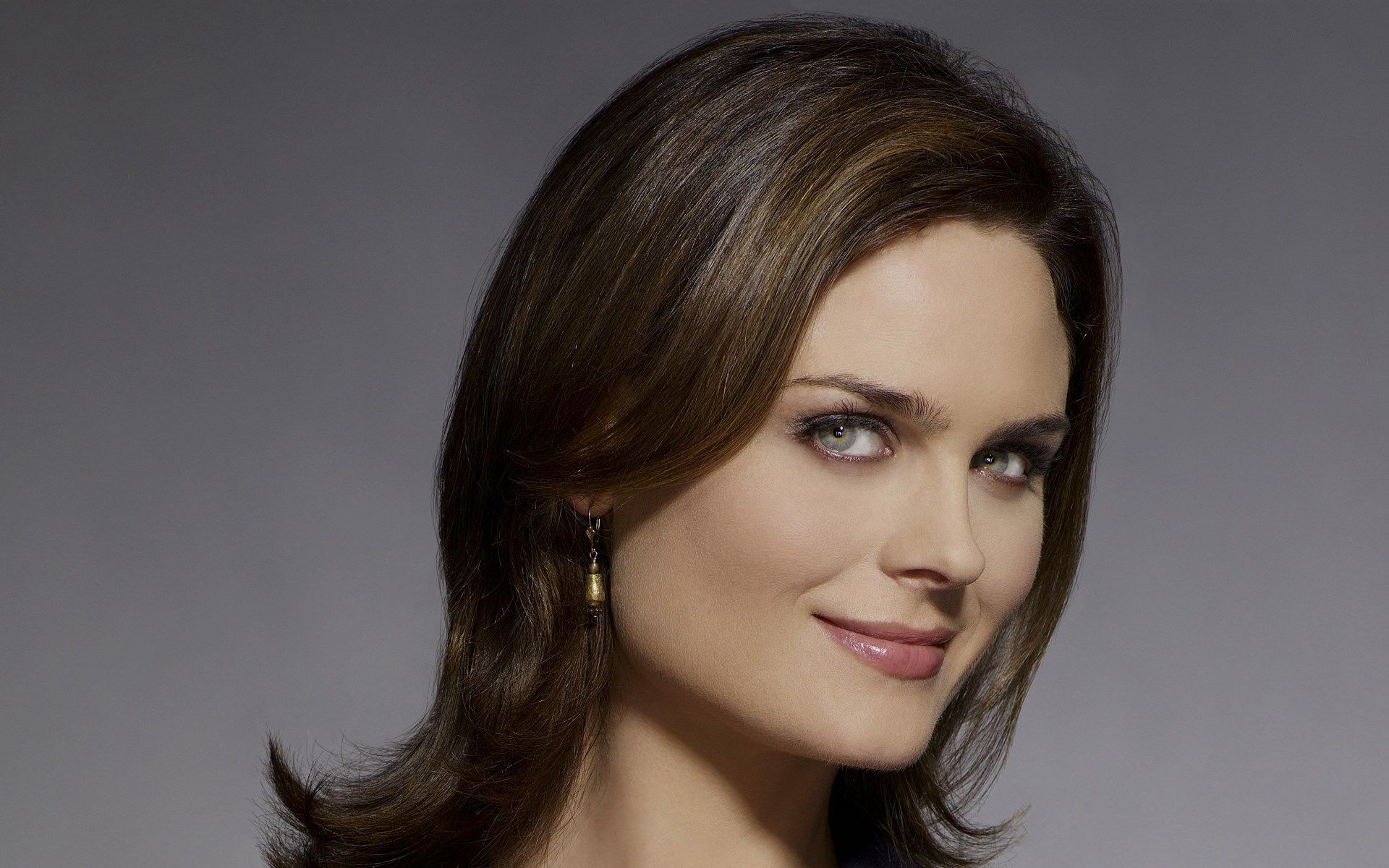 emily deschanel wallpaper hd Emily deschanel, Celebrity