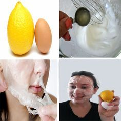 make your own face mask for blackheads