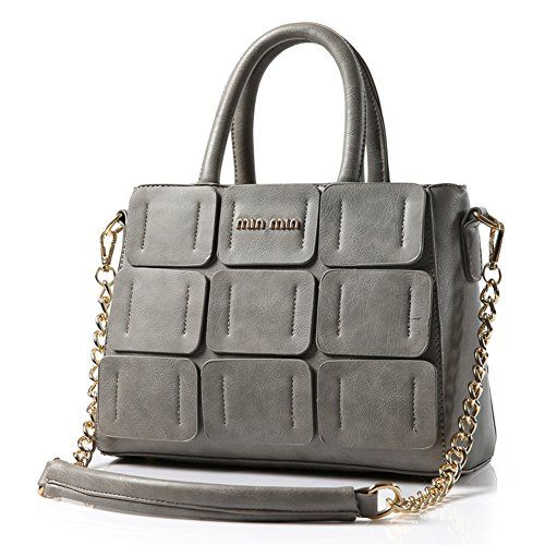 High The Handbag New Most Pu Shiningdotting Popular Grade Shoulder dXqn4Xx5