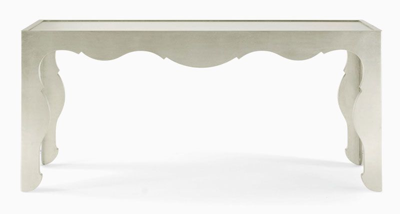 Delicieux Bernhardt | Salon Console Table (341 910)