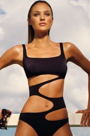 34ad83cd7091e Zeki 2012 Swimwear Collection | bikinis | Купальник, Цельные ...