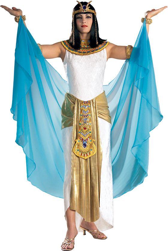 Halloween Costumes Egyptian