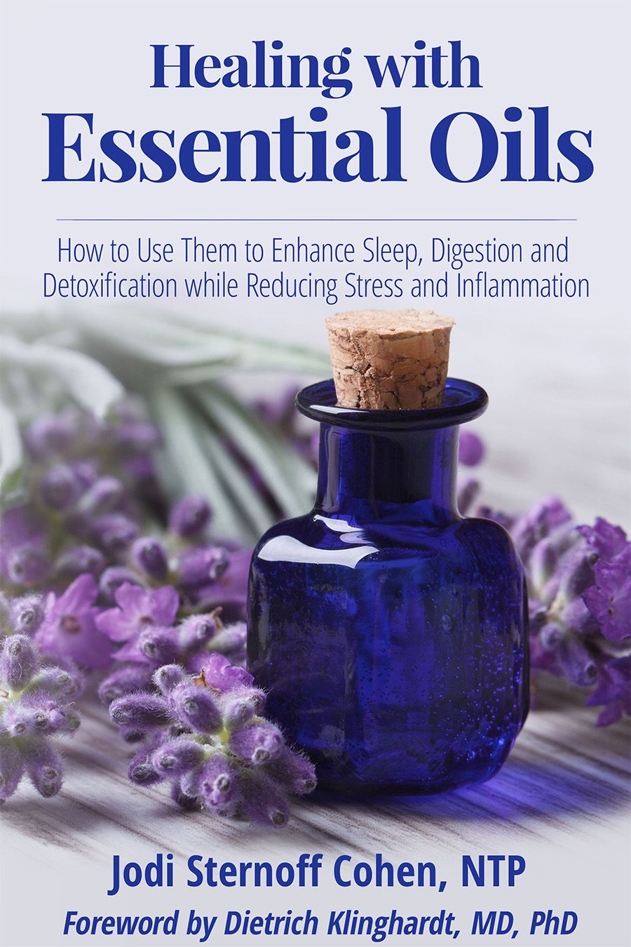How to apply essential oils to address the root causes of chronic health issues…