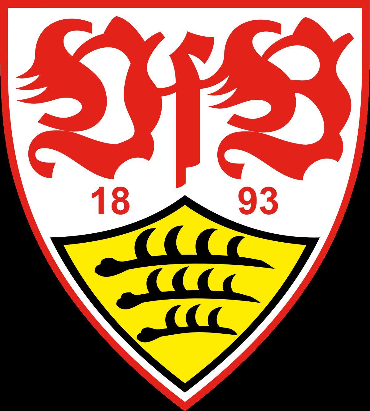 Vfb Stuttgart Wikipedia Stuttgart Germany Football Football Team Logos