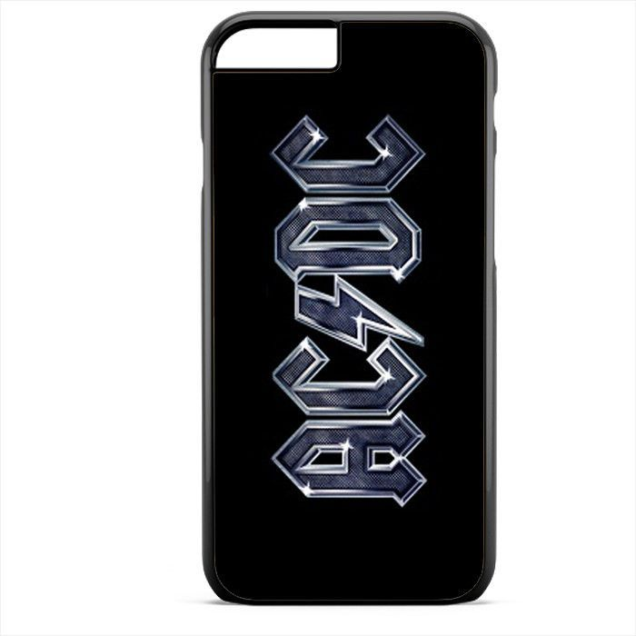 coque iphone xr acdc