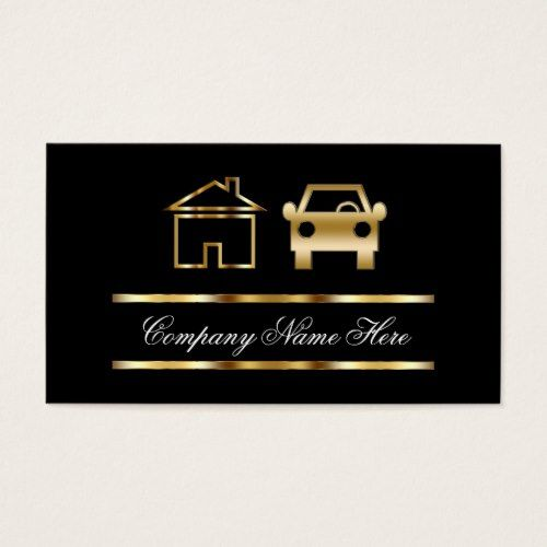Insurance Adjuster Business Cards Zazzle Com Cool Business