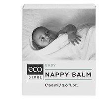 Ecostore Baby Cream Nappy Balm. COUNTDOWN.