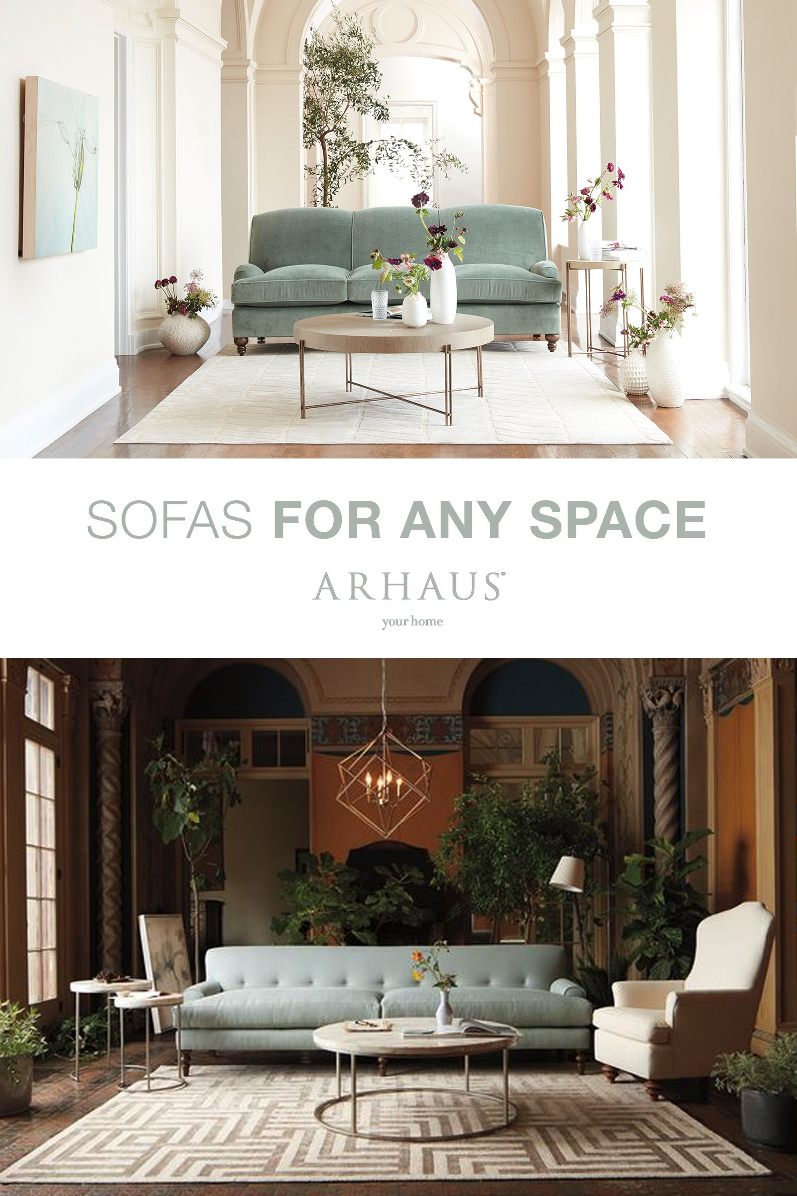 Living Rooms Are Meant To Be Lived In Choose A Sofa That Matches Your Unique Style And Needs To Create The Perfect Environment For Sp Living Spaces In 2019