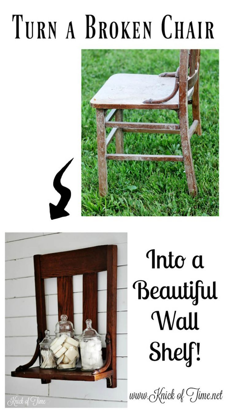 The Best Farmhouse Repurposed Chair DIYS and Ideas is part of Chairs repurposed, Repurposed furniture, Farmhouse furniture, Diy chair, Rustic furniture, Furniture diy - If you are looking for some Fabulous Farmhouse Repurposed Chair Ideas with DIYS then you are in the right place today! We have a great collection so ENJOY!