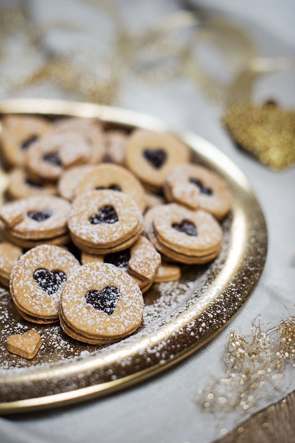 Weihnachtskekse österreich Rezepte.Das Ist Ein Rezept Für Mexikanische Centenarios Kekse