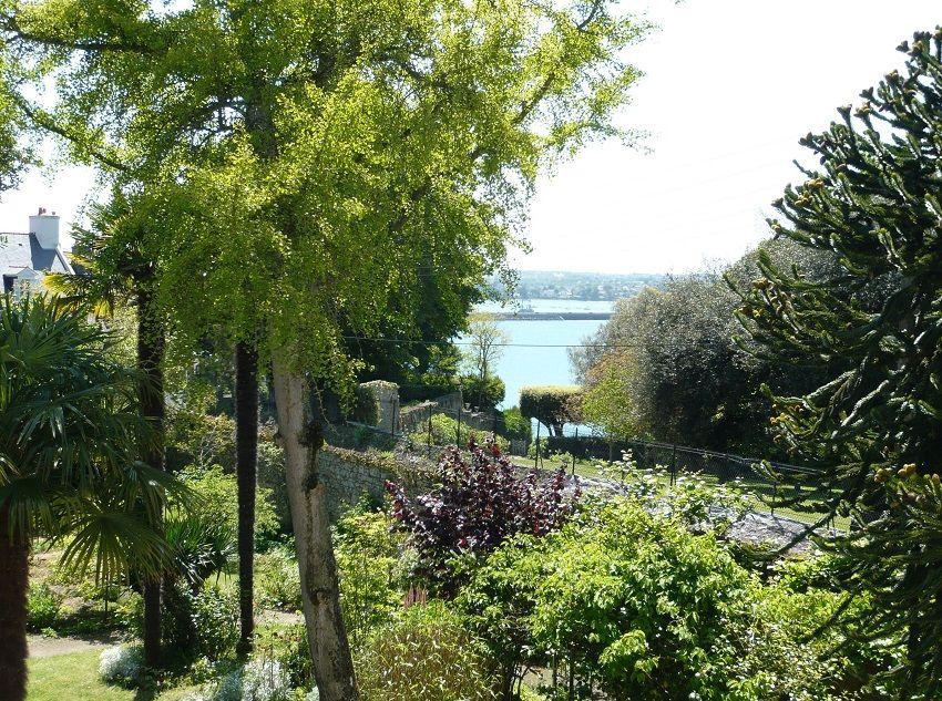 Chambre D Hote Saint Malo Villa St Raphael Jardin Exotique Saint Malo Jardins Villa