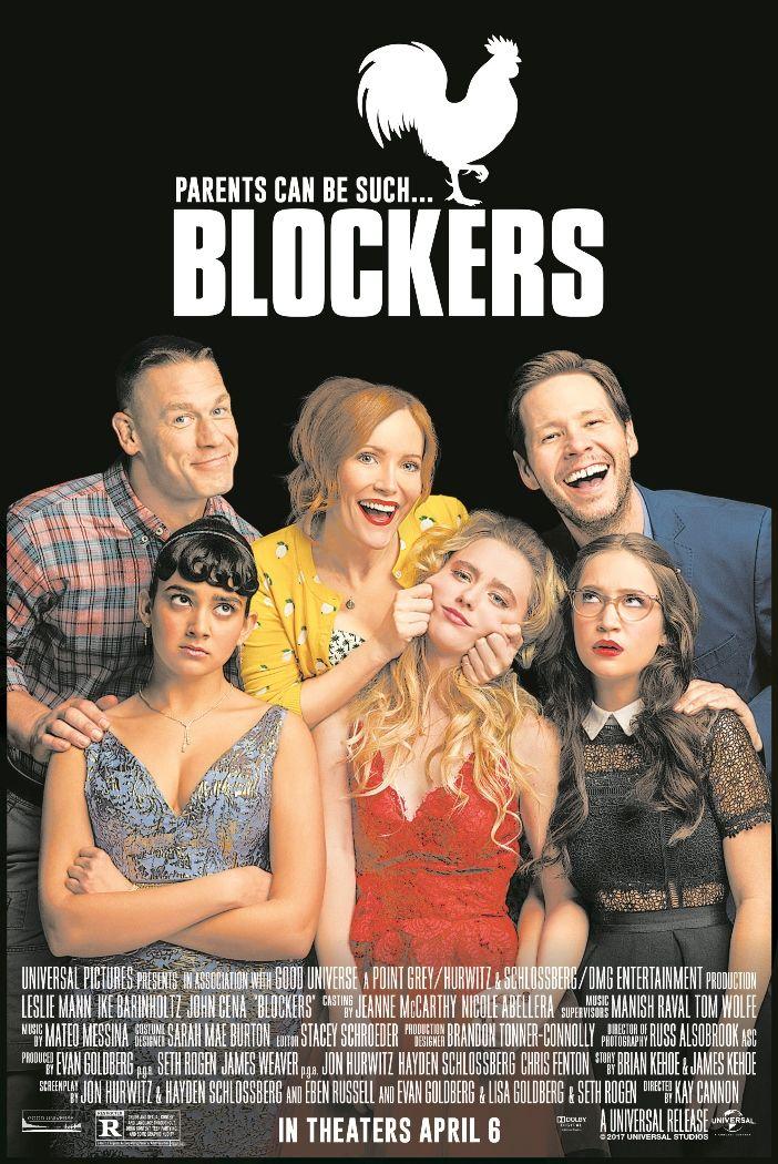 Resultado de imagem para blockers poster