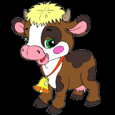 Cute Barn Animals Clip Art farm cartoon animals funny