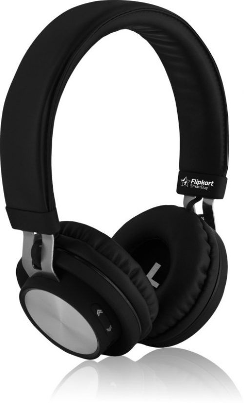 Flipkart Smartbuy Wireless Bluetooth Headset With Mic At Rs 999 From Flipkart
