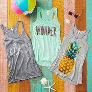 Take a look at the Best of Graphic Tees | Women event on #zulily today!