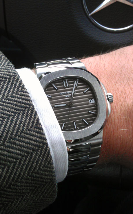 Patek Philippe Nautilus 5711 Misc Skeleton Watches