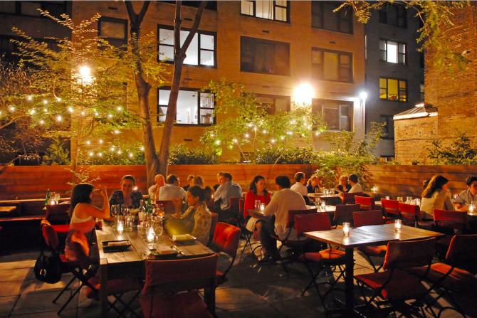 27 Of Nyc S Best Vegetarian And Vegan Friendly Restaurants They Don T Call The Le For Nothing