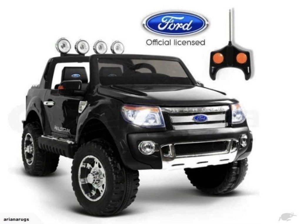 Ride On Toy Ford Ranger Nz 2019 Ford Ranger Ride On Toys Ranger
