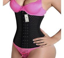 """307cb63ee02 Squeem Women """"perfect Waist"""" Contouring Cincher Underwear Beige XL Squeem  has been manufacturing """"FAJAS"""" and body shaping garments for over thirty  years."""